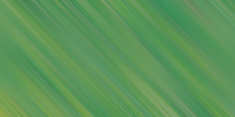 An abstract green motion blur background banner.