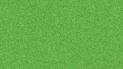 Illustration of green glitter - a cool picture for backgrounds and wallpapers