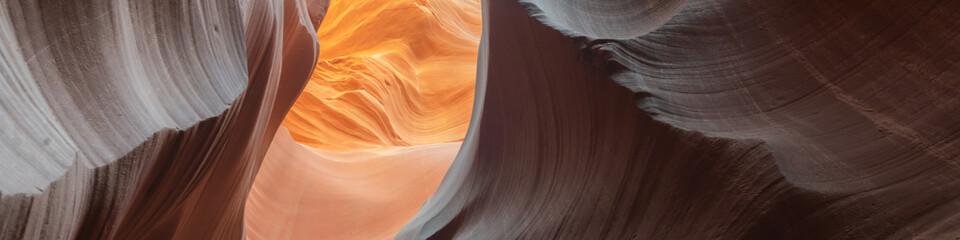 Photo sur Aluminium Antilope antelope slot canyon, Arizona, USA