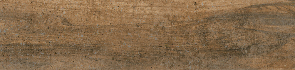 Dark brown wood texture background with natural striped pattern, wooden panels surface for ceramic...