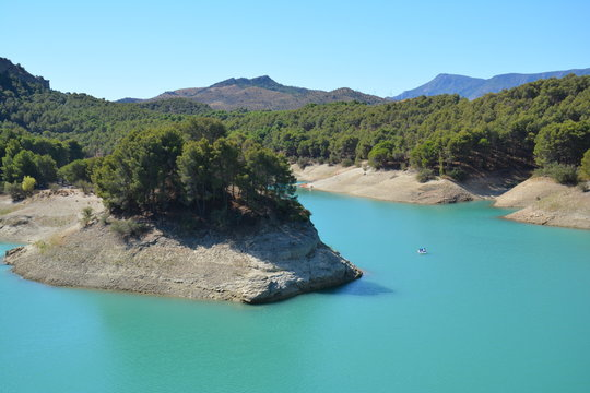 Caminito del Rey Andalousie Espagne