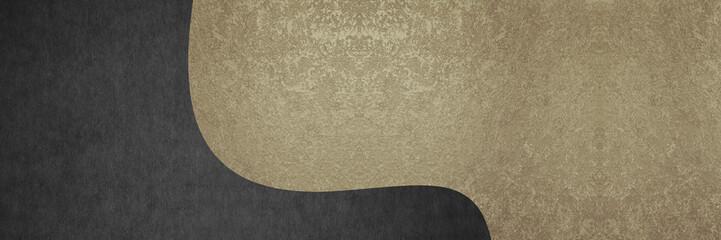 金と黒の背景素材 Fototapete