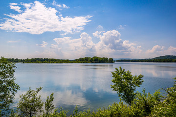 Le Grand Parc de Miribel Jonage
