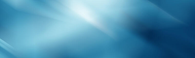 Papiers peints Abstract wave light blue gradient background / blue radial gradient effect wallpaper