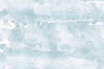 blue pastel watercolor and marble texture pattern with high resolution beautiful abstract background