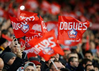 Ligue 1 - Lille v Paris St Germain
