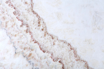 Canvas Prints Marble New onice background in white color as part of your home interior. High quality texture.