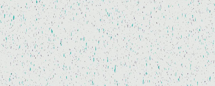 3d material white specked linoleum tiles