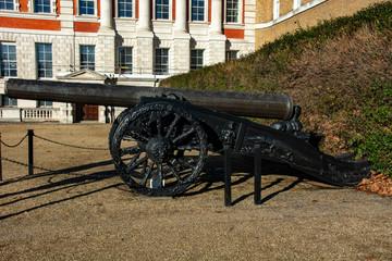 armata w londynie