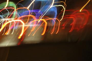 빛과 셔터속도