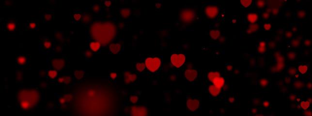 sfondo, san Valentino