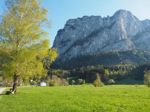 St. Lorenz am Mondsee - Salzkammergut
