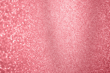 Abstract red glitter sparkle texture background
