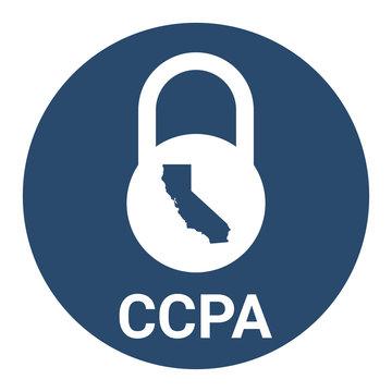 CCPA symbol icon