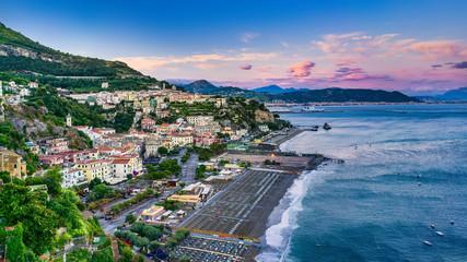 Vietri Sul Mare - Costiera Amalfitana giorno
