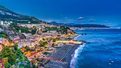 Vietri Sul Mare - Costiera Amalfitana notte