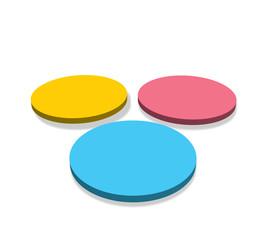 circles interaction