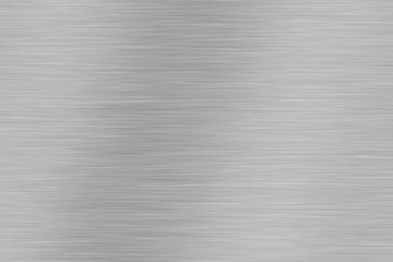 Brushed metal design texture background