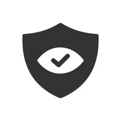 Security sheild icon