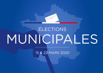 2020 French municipal elections