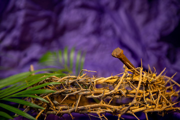 Background Images for Lent and Easter