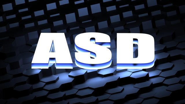 ASD acronym (Adaptive software development)