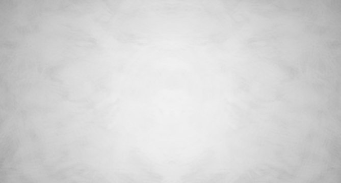 White background with faint gray vintage texture and shiny silver center, elegant old white paper design with soft marbled mottled blur effect in antique parchment border