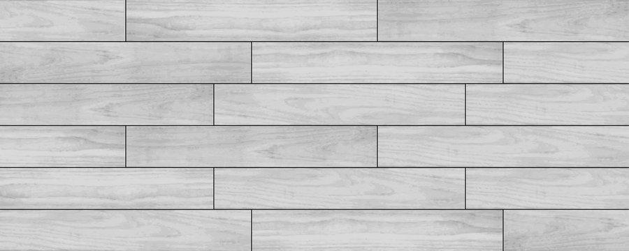 Illustration vectoriel de planches de bois grises formant un parquet.