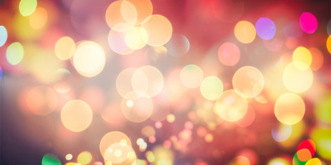 Background, bokeh, holidays and backdrop concept Crystal chandelier close-up. Glamour background...