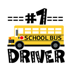 School bus driver svg. Back to school.