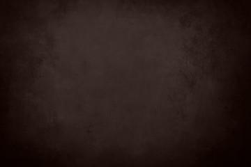 dark grunge background with black vignette borders