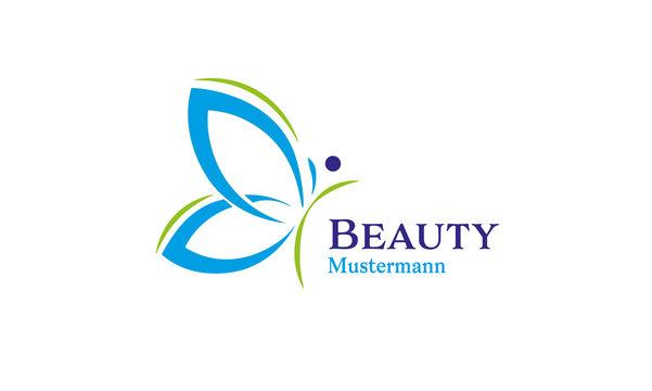 Beauty und Kosmetik Logo