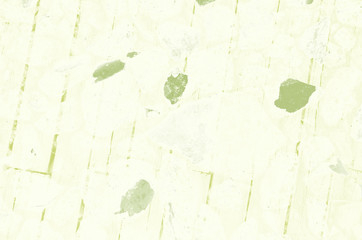 abstract light coloured beige and green colors background for design