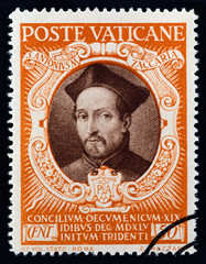 St. Anthony Maria Zaccaria (Vatican City 1946)