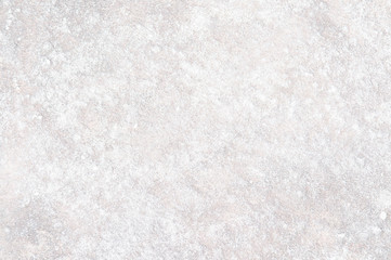 White pale gray grainy natural sand stone texture background