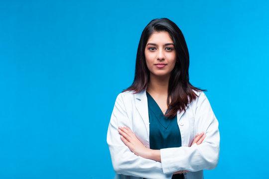 Female most doctors beautiful Most Beautiful