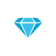 Diamond Icon Design Template Eps 10