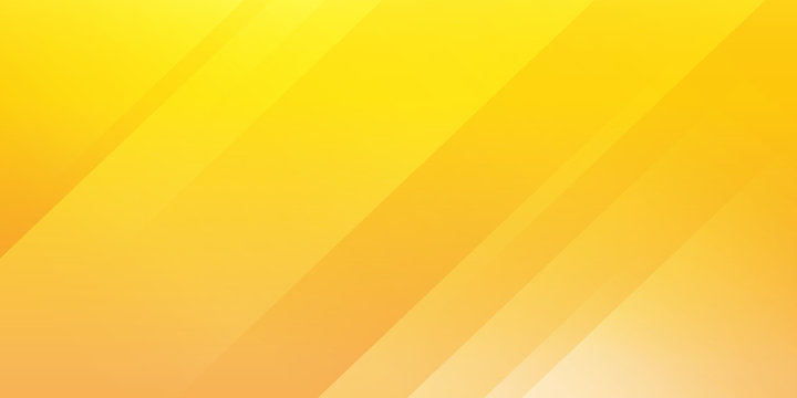 Fresh orange white abstract background geometry shine and layer element vector for presentation design. Suit for business, corporate, institution, party, festive, seminar, and talks.