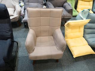ソファと座椅子