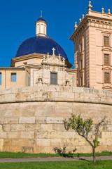 St. Pius V Palace hosting Museum of Fine Arts