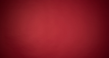 red wallpaper background, space for text, paper texture