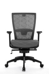 Office Business Chair on White