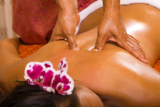 THAI - Massage