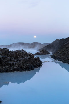 Blue Lagoon, Iceland by Cameron Keay ©