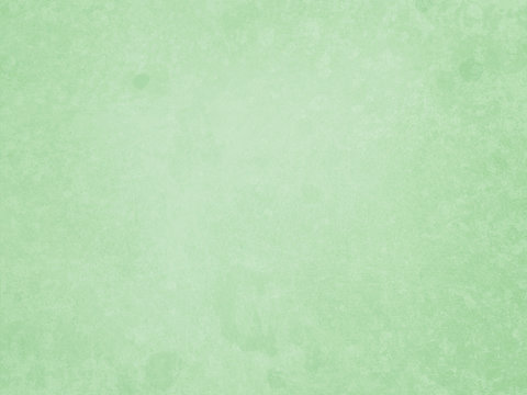 Pastel green background texture with faint marbled distressed vintage grunge