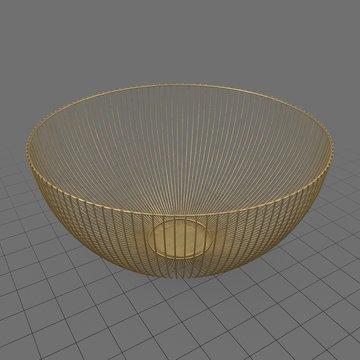 Geometric bowl 2