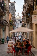Poster Havana Cuba, Havana