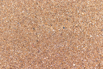 Photo sur Plexiglas Zen pierres a sable Beautiful background images of sand and small stones.