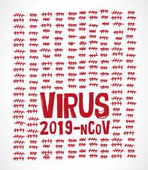 virus, coronavirus et sras