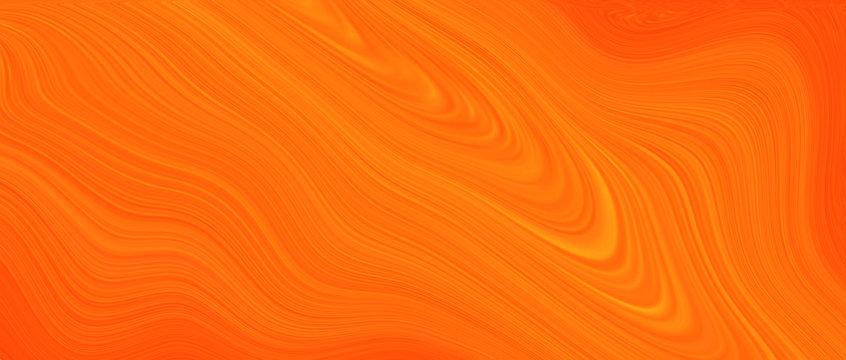 orange and white liquid color oil paint.
